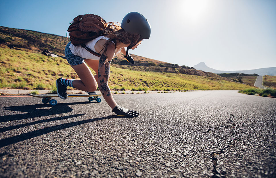 Speq Helme Skater Ausrüstung