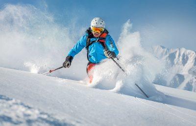 Speq Helme Ski Fahrer Ausrüstung