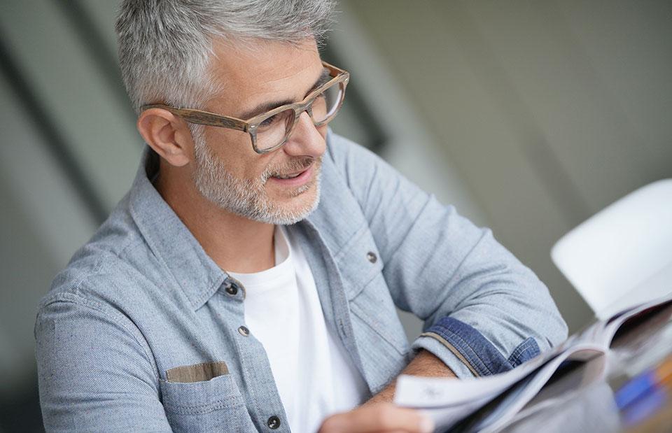 Speq Brillen Lesebrillen für jeden Typ