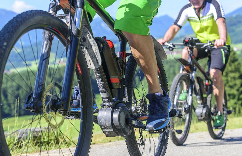 Speq E-Mobility Sport und Moderne Technik